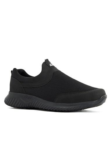 Slazenger Slazenger ARSA Aqua Erkek Ayakkabı  Siyah